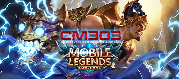 Taruhan Esport Mobile Legend Indonesia